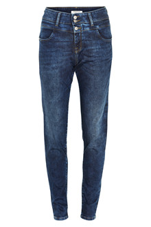 Denim Hunter CHLOE CURVED 10700642