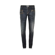 Denim Hunter CORRES ZIP CUSTOM 10700663