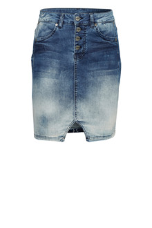 Denim Hunter CISS NEDERDEL DIP DYED 10700780