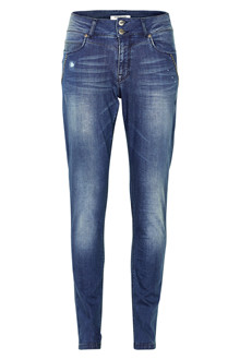 Denim Hunter MIKEY CURVED JEANS 10700903