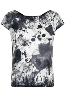 Denim Hunter LULU T-SHIRT 10700972