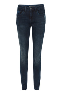 Denim Hunter MERCI HIGH JEANS 10701078