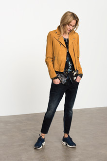 Denim Hunter CAROLINE L JACKET 10701117 B