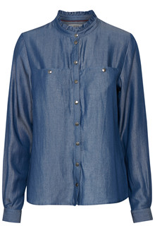 Denim Hunter SEBBA SHIRT 10701164