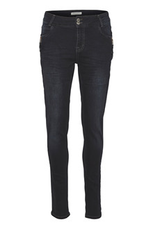 Denim Hunter CRISTA CURVED JEANS 10701176
