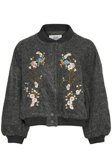 Denim Hunter SANDRA BOMBER JACKET 10701217