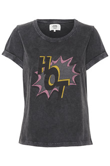Denim Hunter POP BLACK T-SHIRT 10701286