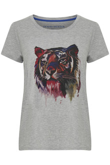 Denim Hunter LION T-SHIRT 10701375 G