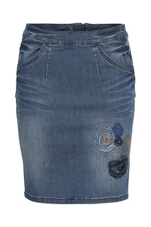 Denim Hunter LY DENIM SKIRT 10701396