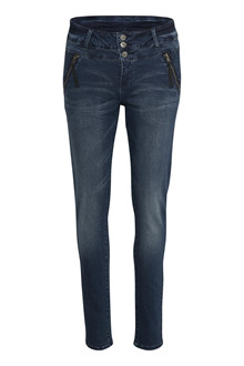 Denim Hunter NORMA CURVED JEANS 10701433