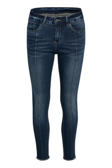 Denim Hunter NORMA 7/8 HIGH CUSTOM JEANS 10701434