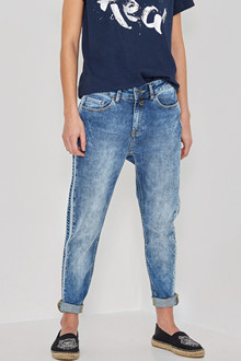 Denim Hunter HOPE 7/8 FREE JEANS 10701479