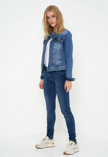 DENIM HUNTER HOPE DENIM JACKET 10701480