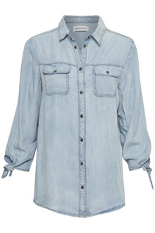 Denim Hunter JACKA SKJORTE 10701499