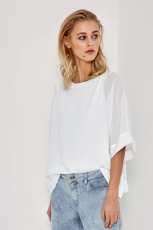 Denim Hunter LOU BLOUSE 10701513