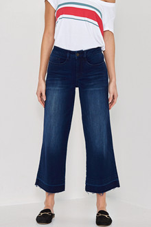 Denim Hunter PAM CULOTTE HIGH JEANS 10701550
