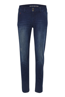 Denim Hunter PAM CURVED JEANS 10701551