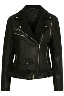Denim Hunter ALBA LEATHER JACKET 10701560