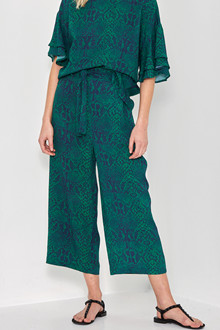 Denim Hunter LEIGHTON CULOTTE PANTS 10701607