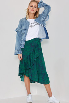 Denim Hunter JANE JACKET 10701615