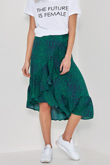 Denim Hunter LEIGHTON SKIRT 10701778
