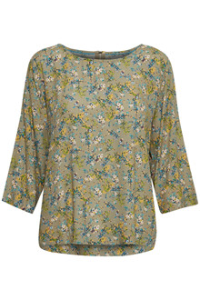 Denim Hunter LEX FLORAL BLOUSE 10701786