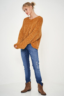 Denim Hunter ISSA KNIT PULLOVER 10701849