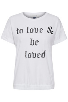 Denim Hunter LOVE T-SHIRT 10701925