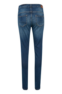 Denim Hunter BECK HIGH CUSTOM JEANS 10701962