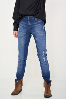 Denim Hunter LUCY CUSTOM JEANS 10701968