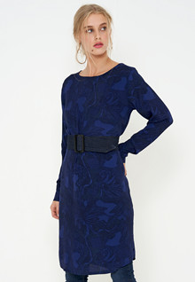 Denim Hunter SØRINE DRESS 10702018 N