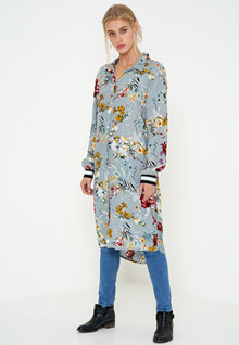Denim Hunter REX SHIRT DRESS 10702042