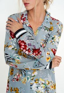 Denim Hunter REX SHIRT DRESS 10702042