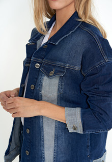 Denim Hunter ALMO DENIM JACKET 10702102