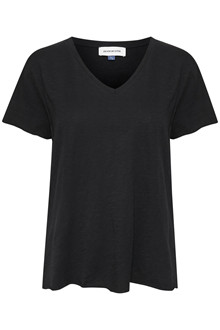 Denim Hunter LUZ V NECK TEE 10702309
