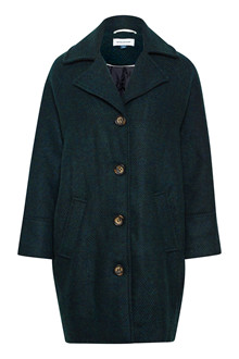 DENIM HUNTER DHCANYON COAT 10702337