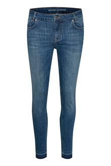 Denim Hunter DHCELINA RAW JEANS 10702502