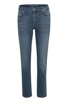 Denim Hunter DHCELINA HIGH STRAIGHT JEANS 10702639