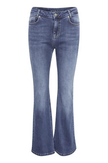 DENIM HUNTER CELINA BOOTCUT HIGH JEANS 10702911