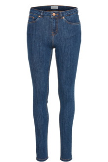 GESTUZ MAGGIE JEANS 10900066 I