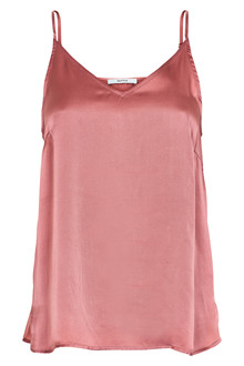 GESTUZ EFFIE SINGLET TOP CR