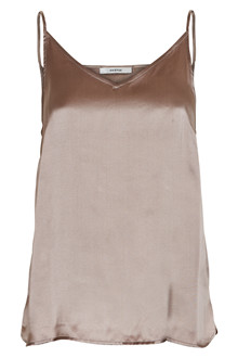 GESTUZ EFFIE SINGLET TOP F