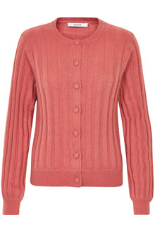 GESTUZ MAYBELL CARDIGAN CR