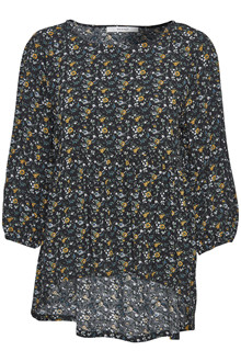 GESTUZ BLOOM BLOUSE