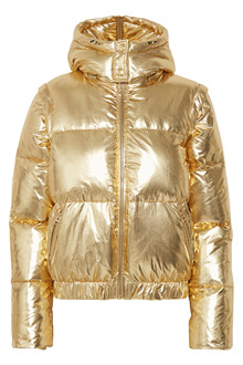 GESTUZ GOLD JACKET