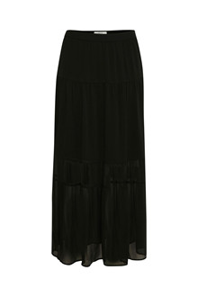 GESTUZ MINA LONG SKIRT