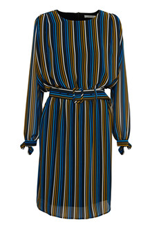 GESTUZ RIBA DRESS