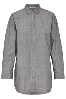 GESTUZ WRAY CHECK SHIRT