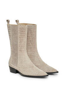 GESTUZ NANCY SUEDE BOOT