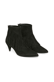 GESTUZ FRINGES BOOT